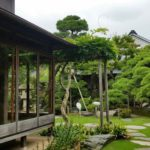 30日-③ 旧小澤邸と白山公園