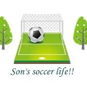 久しぶりのサッカー話題